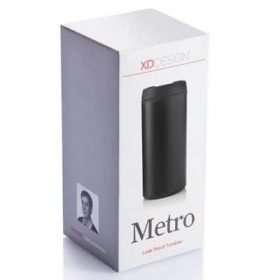 Jarro Metro-XD Design