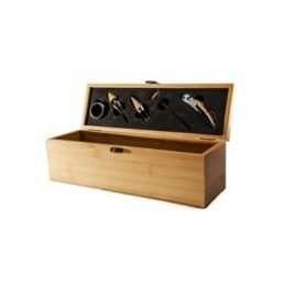 Set de Vino Ecológico para 1 botella