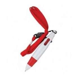 Bolígrafo Qubix Mini