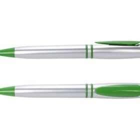 Bolígrafo Space Metalizado