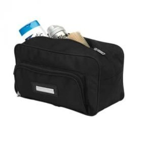 Necessaire Travel Black Mate