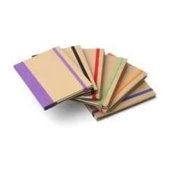 Cuaderno Eco con Bolígrafo