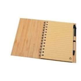 Porta Notas Ecológico c/Bolígrafo