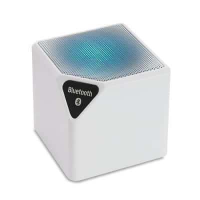 Parlante Cubo Bluetooth