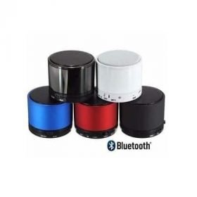 Parlante Mini Bluetooth