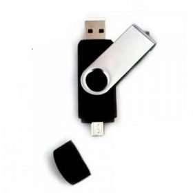 Pendrive 8 GB USB & Micro USB