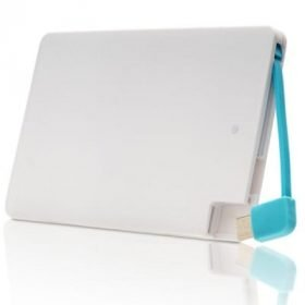 Power Bank Slim 5600 MAH