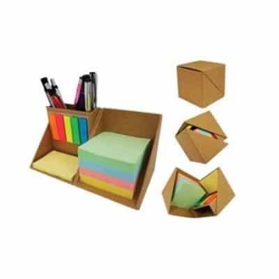 Cubo Eco Multifunción