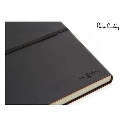 Cuaderno Jour -Pierre Cardin