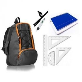 Kit Escolar Secundaria