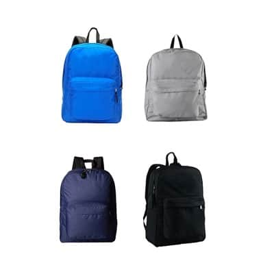 Mochila Escolar Tipo Jansport