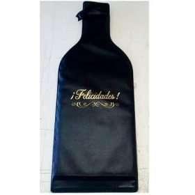 Funda para botellas y copas