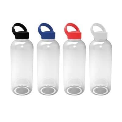 Botella de Plástico OCEAN