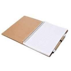 Cuaderno modelo Auster