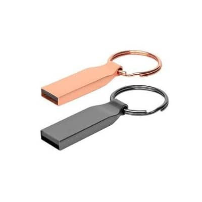 Pendrive llavero Bond