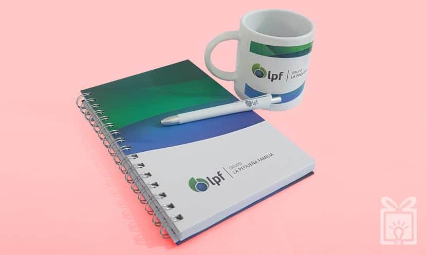 Kit LPF