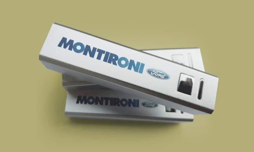 Power Bank Montironi