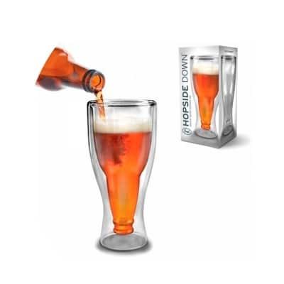 Vaso Cervecero con logo