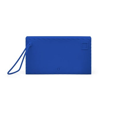 Cartera Envelope con logo