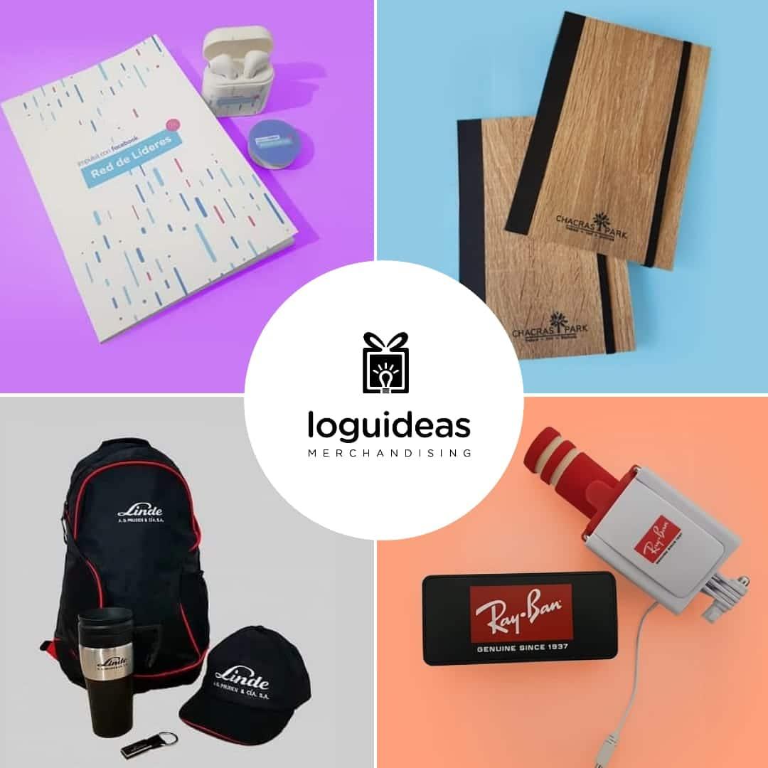 Loguideas Merchandising