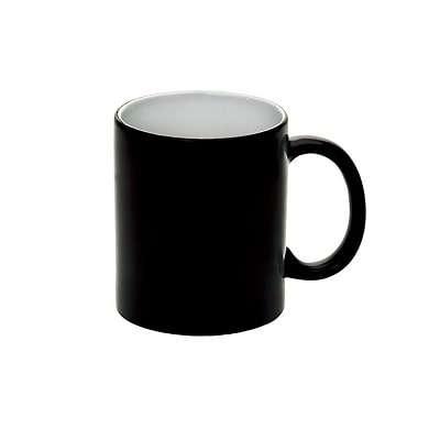 taza con logo